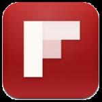 Flipboard app logo