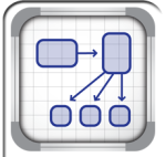 Whiteboard HD app logo