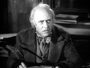 Alistair Simm - Scrooge