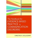 Handbook of EBP in Communication Disorders